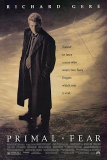 Primal Fear (1996) ไพรมอล เฟียร์ สัญชาตญาณดิบซ่อนนรก