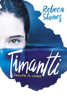 Resultado de imagen de reseña libro timantti