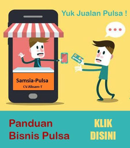 Image Result For Bisnis Pulsa Jadi Master