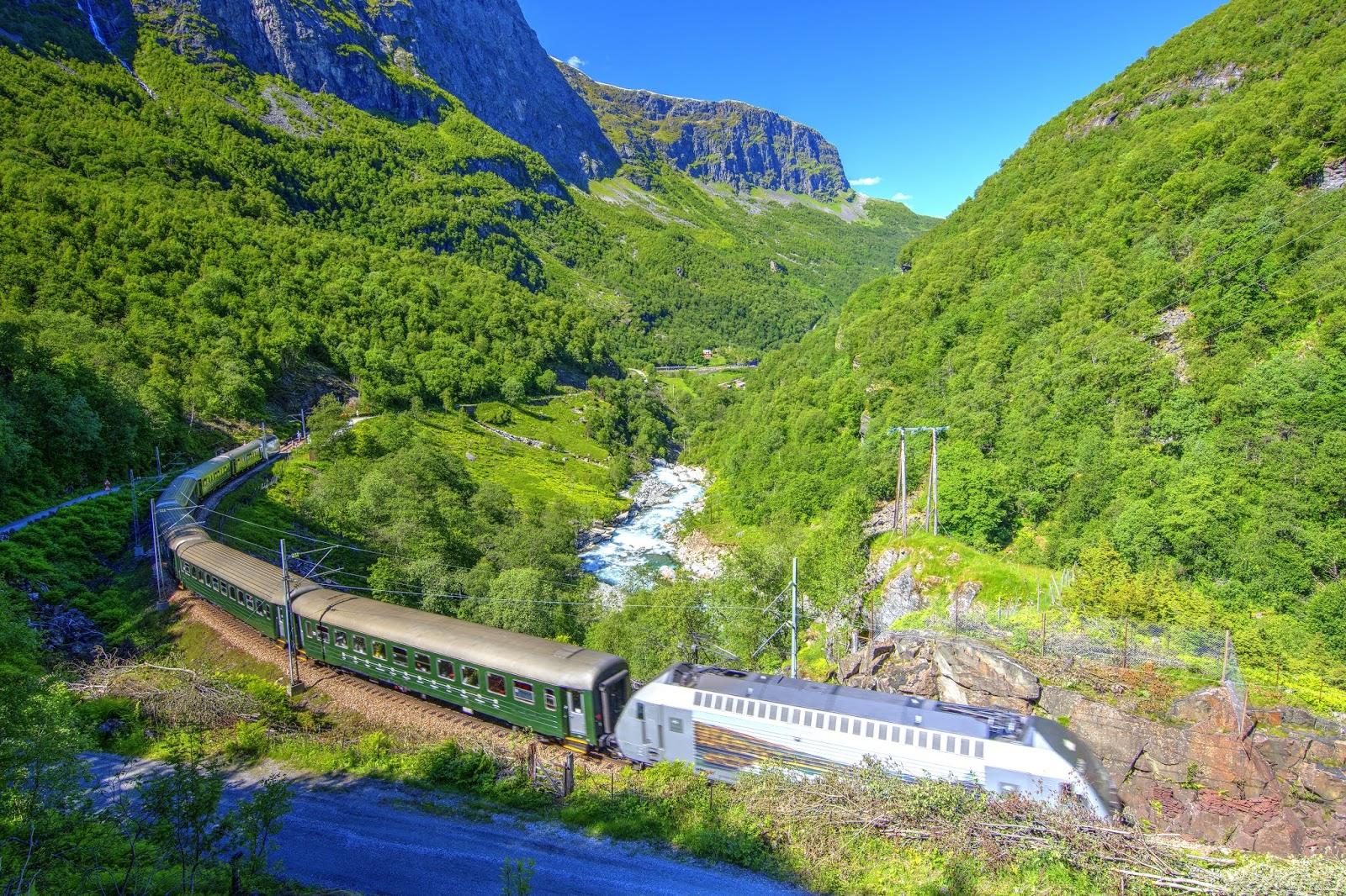 Noruega24 - Noticias y viajes a Noruega -: 2017