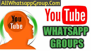Youtube whatsapp Group Link