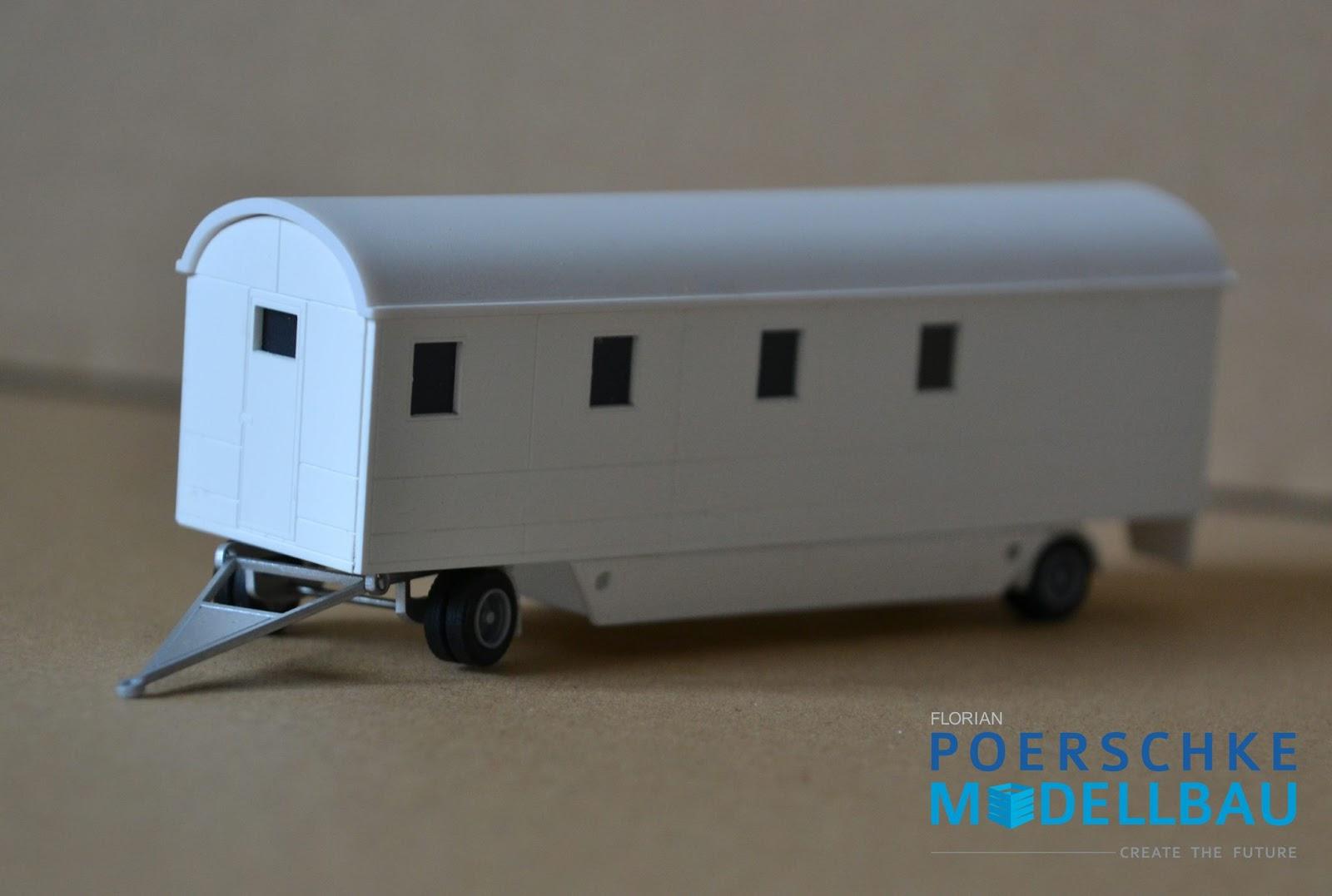 circusmodellbau poerschke modellbau neuheiten 2017. Black Bedroom Furniture Sets. Home Design Ideas