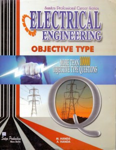 PDF] Electrical Engineering Objective Type By A Handa, M