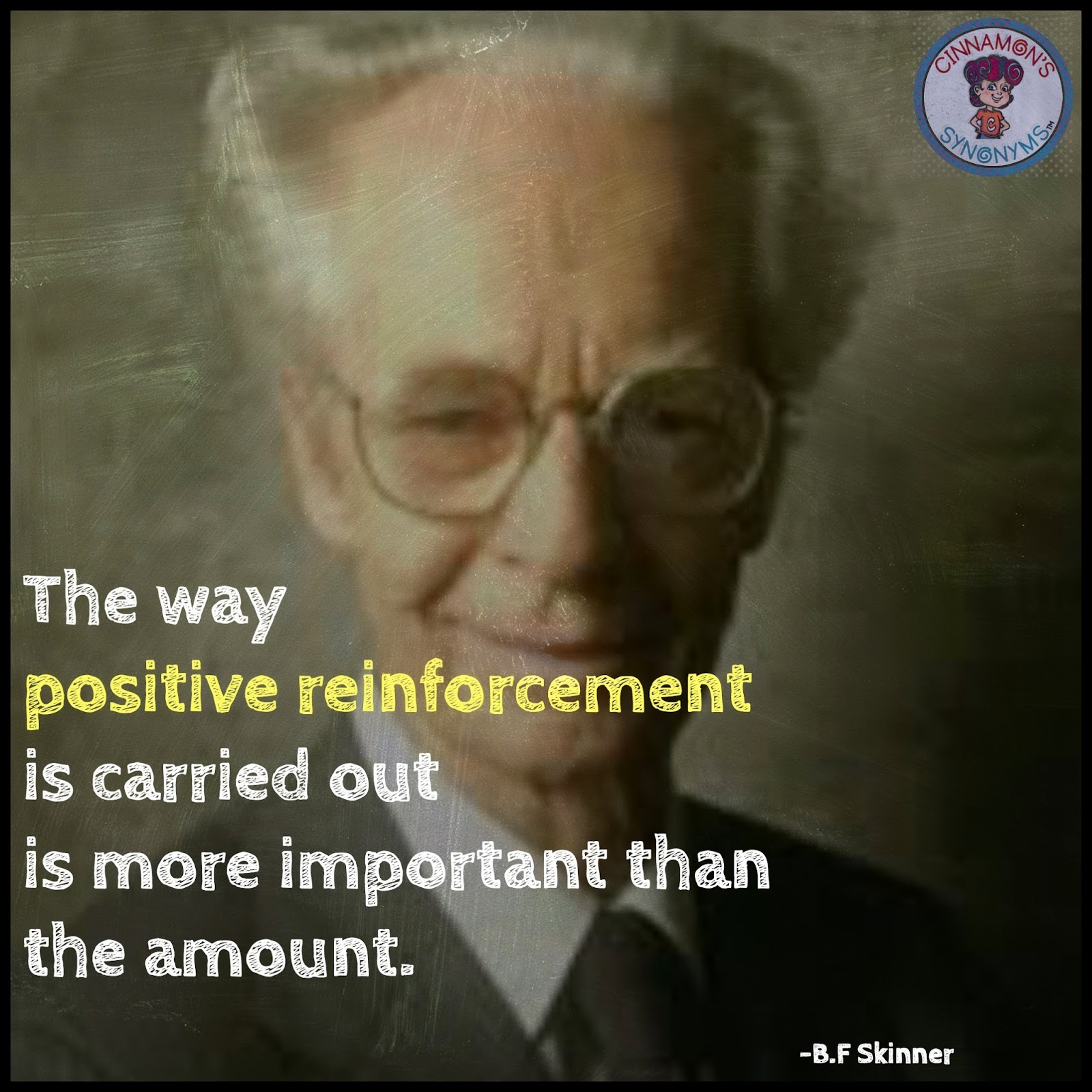 Bf Skinner Quotes