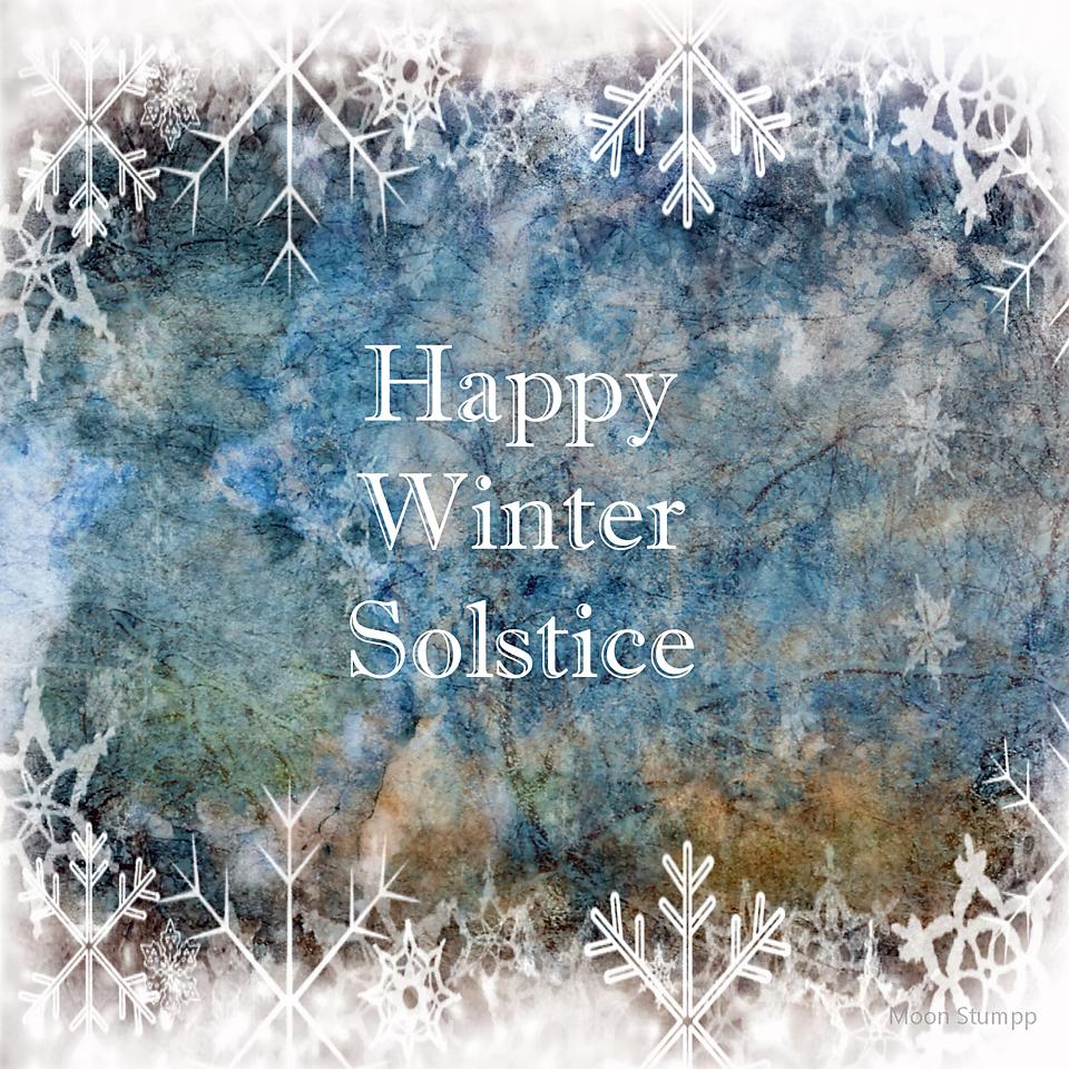 winter solstice - photo #17