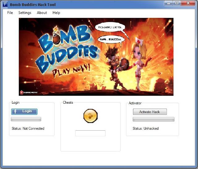 bomb buddies Bomb Buddies Hack Tool