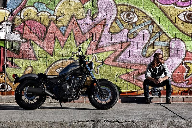Motorcycle Madness At Motogiro D'Italia