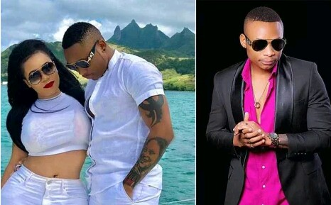 Otile Brown Finally Breaks Silence After Ending Relationship With Vera Sidika