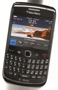 Blackberry Onyx 2 Bold 9780 Harga dan Spesifikasi