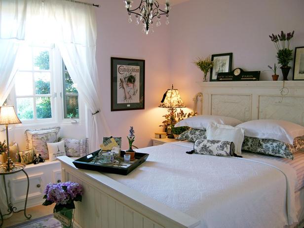 Bedroom Parisian Bedroom Decor: Get That Parisian Accent