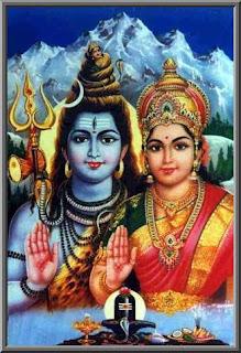 शिव-पार्वती पुत्र अंधक की कथा। Andhkasur ki katha in Hindi.