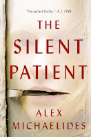 Review: The Silent Patient