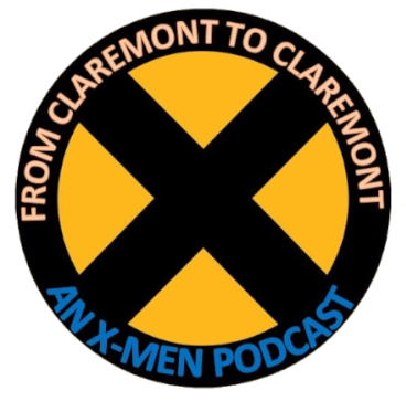 From Claremont to Claremont: An X-Men Podcast