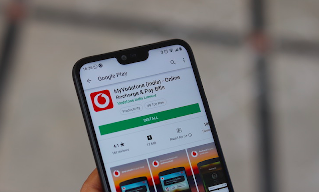 Vodafone Unveils Rs 159 Prepaid Plan With 1GB Daily Data for 28 Days, vodafone,vodafone prepaid plans,jio rs 98 new plan for 28 days,airtel prepaid plans,'vodafone 159 plan maharashtra,vodafone 349 prepaid plan,jio prepaid plans,'vodafone 159 plan gujarat,vodafone new offer,'vodafone 159 plan tamilnadu,vodafone unlimited data plan,'vodafone 159 plan up east,idea rs 398 new plan for 70 days,vodafone 159rs plan,vodafone unlimited plan prepaid,valid for 28 days