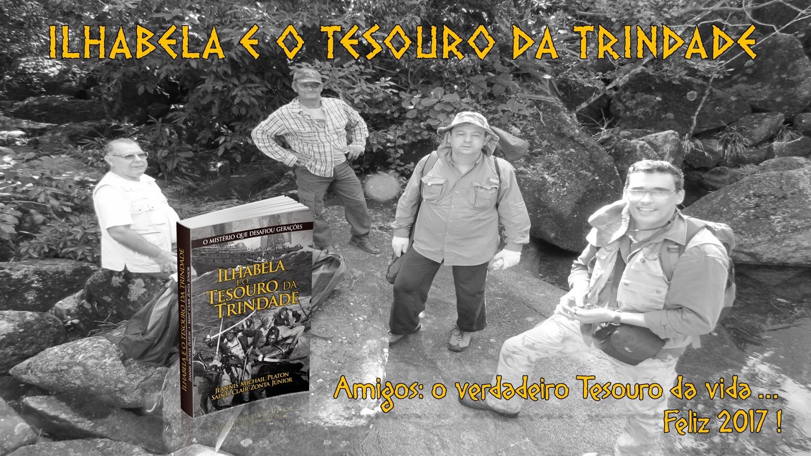 TESOURO DA TRINDADE   JEANNIS M PLATON b5081d14ef