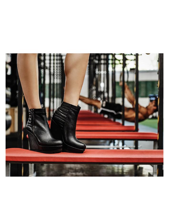 22a6555b33d Δες κάποια από τα νέα παπούτσια της Sante Φθινόπωρο/Χειμώνας 2015-2016 μέσα  από την νέα καμπάνια, στις παρακάτω φωτογραφίες