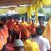 Bupati Asahan Harapkan DPK Kosgoro 1957 Kabupaten Asahan Dapat membantu Program Pemerintah.