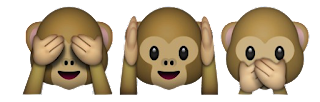What Does The Monkey Emoji Mean On Snapchat?