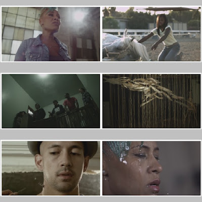 Emeli Sande - My Kind Of Love (RedOne and Alex P Remix)(2013) HD 1080p Music Video Free Download