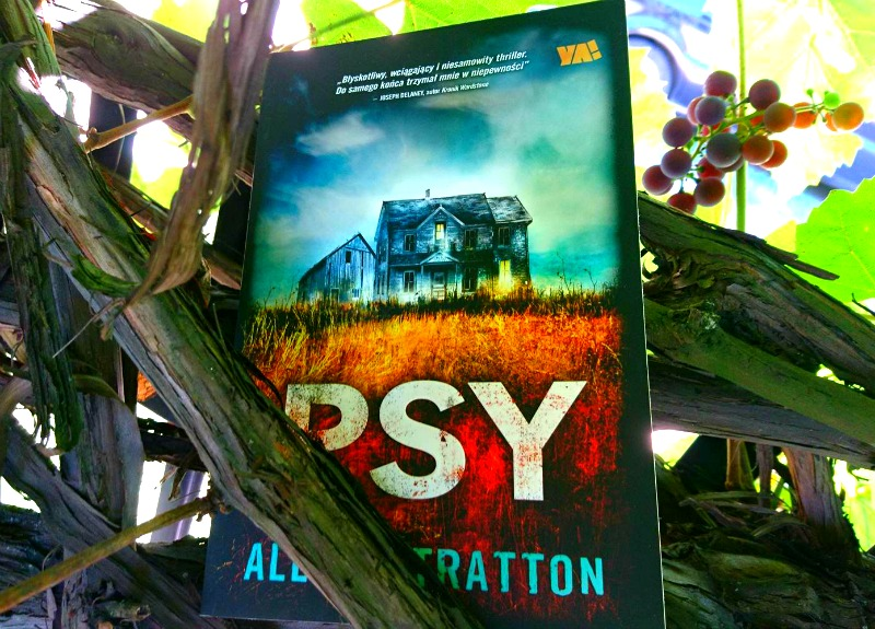 "Allan Stratton, ""Psy"""