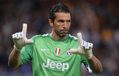 Profil dan Biodata Gianluigi Buffon Terbaru