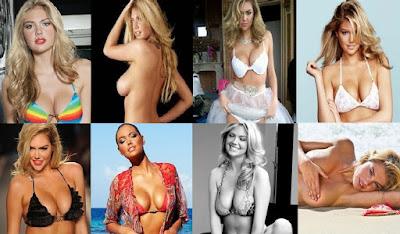 Nude Kate Upton