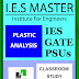 [GATE MATERIAL] IES MASTER Plastic Analysis Objective, Conventional Questions and Solutions for GATE PSU IES GOVT EXAMS Free Download PDF www.CivilEnggForAll.com