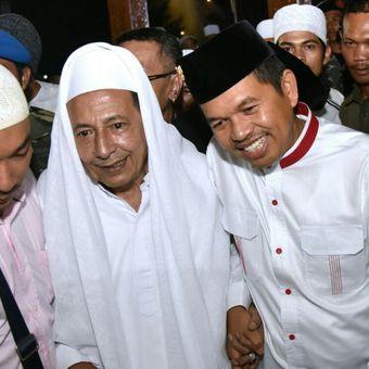 Habib Lutfi bin Yahya