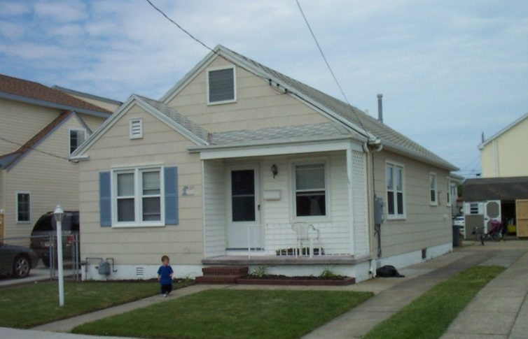 Vacation Home Rental In Ocean City, New Jersey