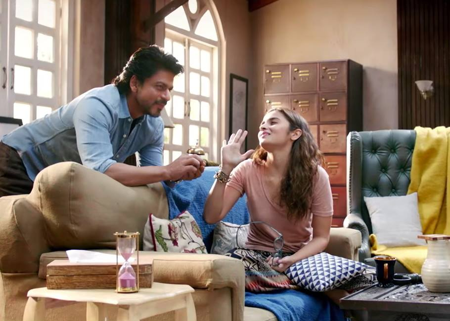 Descargar Dear Zindagi 2016 hd Castellano English Latino