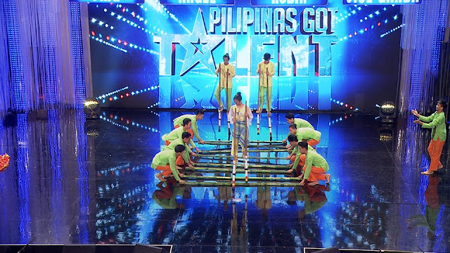 Pilipinas Got Talent Was Also Recognized In The 1st Batarisan Awards