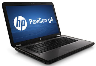 HP Pavilion G6-1070ss y G6-1118ss