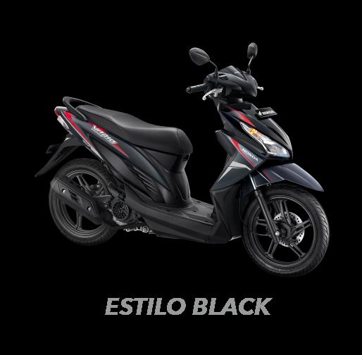 New Honda Vario 110 ESP CBS ISS 2017 Black  2018 Anisa Naga Mas Motor Klaten Dealer Asli Resmi Astra Honda Motor Klaten Boyolali Solo Jogja Wonogiri Sragen Karanganyar Magelang Jawa Tengah.