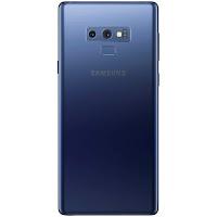 Samsung Galaxy Note 9 (rear)