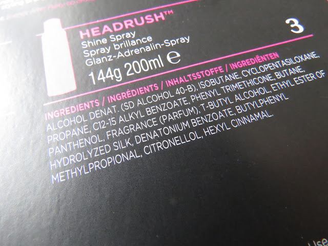 TIGI_BED_HEAD_headrush_zlozenie