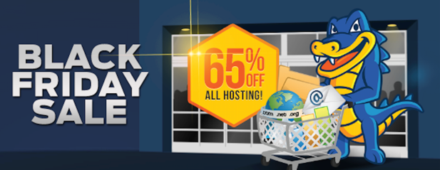 Hostgator Black Friday 2015 : eAskme