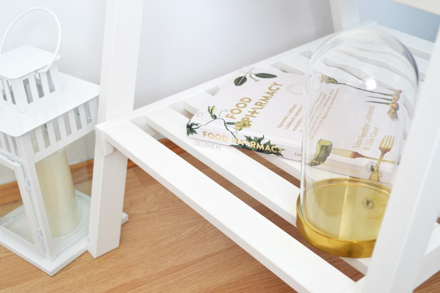 ikea haul lampion szklana kopuła