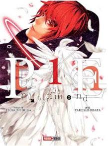 Platinum End 1- Tsugumi Ohba y Takeshi Obata