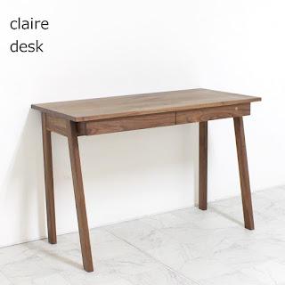 【DK-S-031】クレア desk