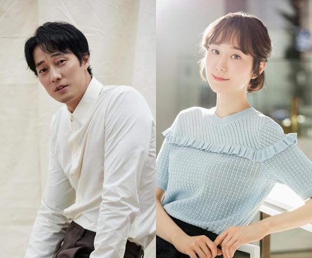 李宥英有望與蘇志燮合作演出 《我身後的陶斯》