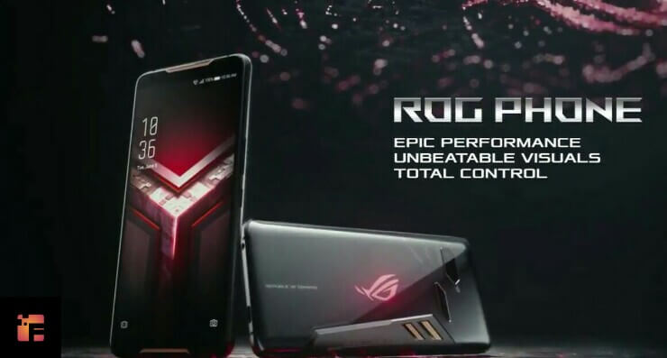 Asus Rog Smartphone Review