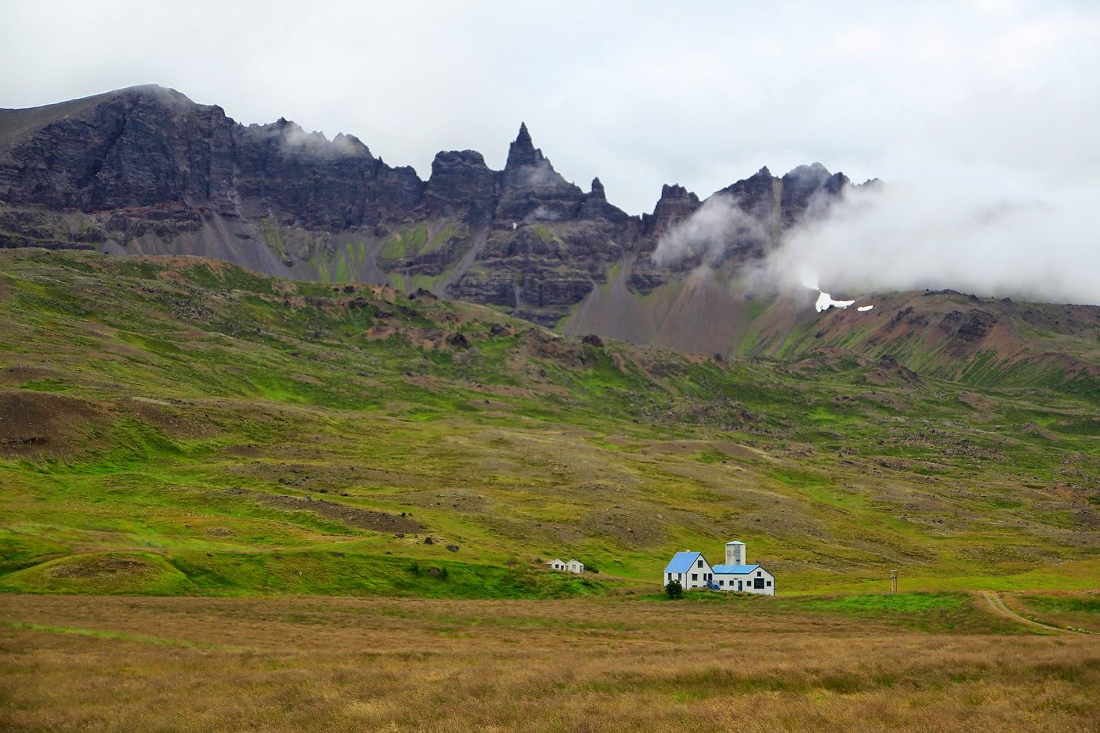 Islandia vol. 1 - North
