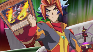 Yu-Gi-Oh! Vrains – Episódio 88
