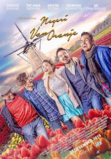 Download Negeri Van Oranje (2015)