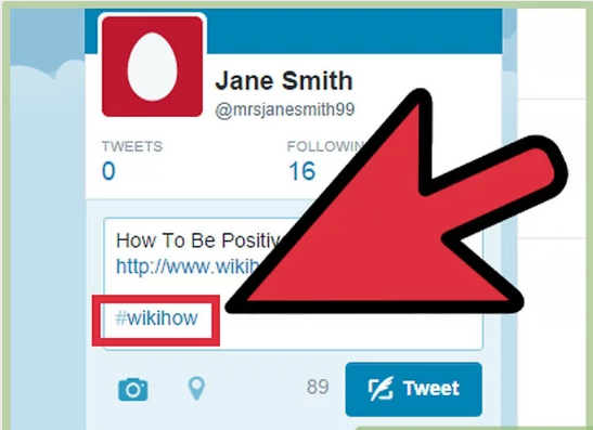 How to Gain Followers on Twitter Fast