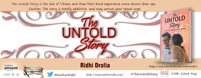 Schedule: The Untold Story By Ridhi Drolia