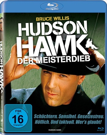Hudson Hawk 1991 Dual Audio Hindi Bluray Download