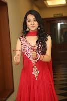 Mahima in super cute Red Sleeveless ~  Exclusive 36.JPG