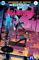 DC Renascimento: Asa Noturna #8