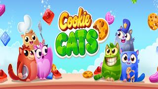 cookie cats apk